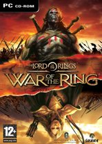 Lord Of The Ring: War Of The Ring - Windows