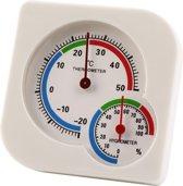 Thermometer/Hygrometer Analoog
