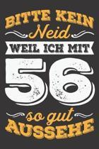 Bitte Kein Neid Weil Ich Mit 56 So Gut Aussehe