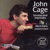 Cage: Sonatas and Interludes, etc