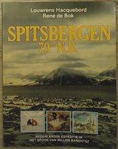 Spitsbergen 79 graden nb