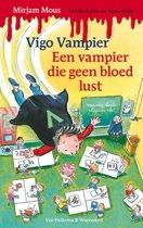 Vigo Vampier - Een vampier die geen bloed lust; Een bloedlink partijtje; Een bloeddorstige meester; De bloedneusbende; Het bos van Bloedbaard