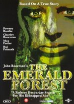 Emerald Forest (dvd)