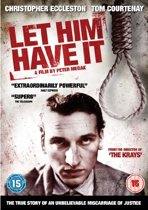 Let Him Have It (import) (dvd)