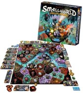 Small World Underground - Bordspel (Engelstalig)