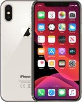 Apple iPhone X refurbished door Renewd - 64GB - Zilver