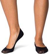 Dames Ballerina sokken Polyamide - Massage per 2 paar