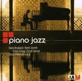 My Jazz: Piano Jazz