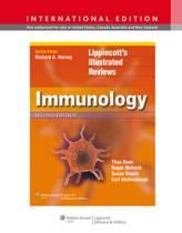 Immunology, International Edition (Lippincott's Illustrated Reviews Series)