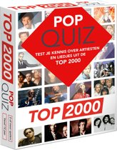 TOP 2000 POP QUIZ