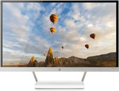 HP Pavilion 27xw - Monitor / 27 inch