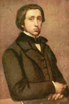 ''self Portrait'' by Edgar Degas