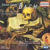 Bach, J L: Trauermusik