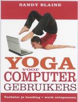 Yoga Voor Computergebruikers