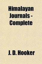 Himalayan Journals - Complete
