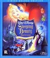 Sleeping Beauty (Blu-ray)