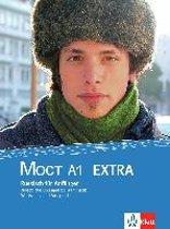 Moct. A1 Extra. Überarbeitete Ausgabe. Zusätzliche Übungen zu Grammatik, Wortschatz und Aussprache