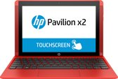 HP Pavilion x2 10-n114nd - Hybride Laptop Tablet