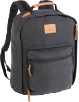 Nomad College 20 A-4 Size Rugzak - 20L  - Phantom