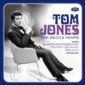 Tom Jones: The Decca Years