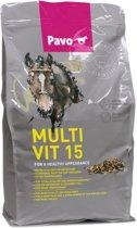 Pavo Multivit 15 - 3kg