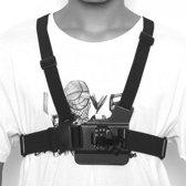 Borstband & schouderband (Rollei)