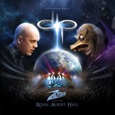 Devin Townsend Presents: Ziltoid Live At The Royal Albert Hall (Limited Deluxe Edition)
