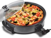 MD Homelectro MPP-8503 Hapjespan - Pizza Pan - Multicooker - 30 cm diameter