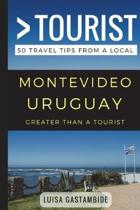 Greater Than a Tourist- Montevideo Uruguay