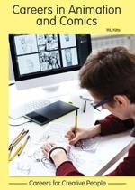 Careers in Animationand Comics
