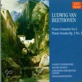 Piano Concerto No.4 & Pia