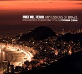 Impressions of Brazil: Songs Inspired By Wandering The Globe