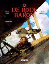 De Rode Baron 02. - Bloedregen
