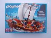 Playmobil Soldatenboot 5948