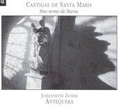 Cantigas de Santa Maria: Eno nome de Maria