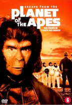 Escape From The Planet Of The Apes (1971) (dvd)