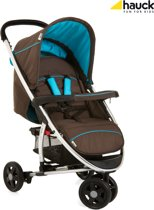 Hauck Miami 3 - Buggy - Coffee/Capri