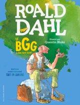 Le BGG. Le Bon Gros Géant (édition illustrée anniversaire)