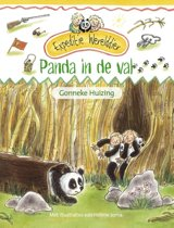 Expeditie werelddier - Panda in de val