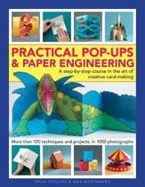 Practical Pop-Ups and Paper Engineering