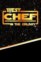 The Best Chef in the Galaxy