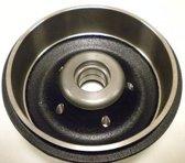 Remtrommel tbv S2005-7 200x50 -compactlager 34/64/37 5x112 met lager diepte van 11 mm