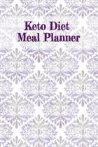 Keto Diet Meal Planner