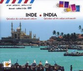 Splendeur Des Instruments Indiens