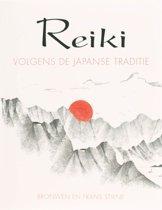 Reiki Volgens De Japanse Traditie