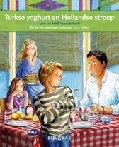 Turkse yoghurt en hollandse stroop - veelkleurig nederland