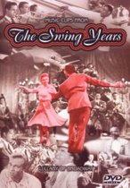Music Clips From The Swing Years - Lullaby Of Broadway (dvd)