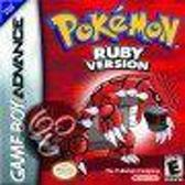 Pokemon - Ruby
