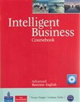 Intelligent Business Advanced Coursebook/Workbook/CD Pack (Benelux)