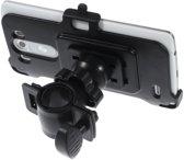 Merkloos telefoonhouder fiets - LG G3
